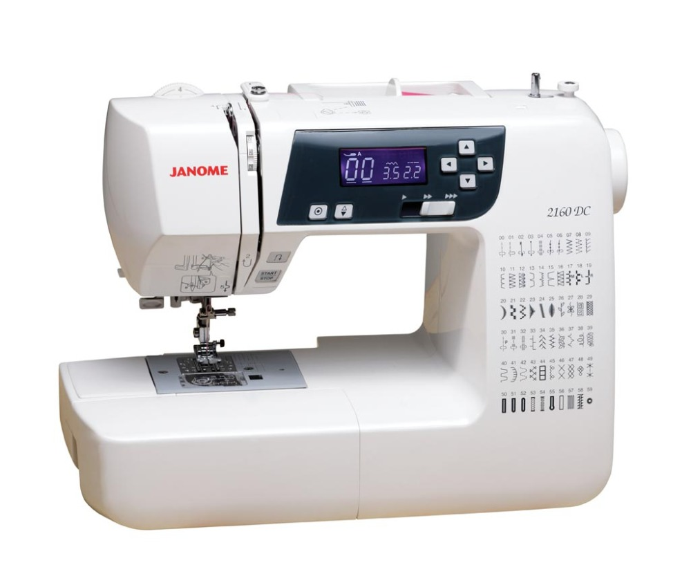 Janome2160DC