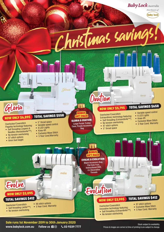 BabyLock_2019_Christmas_Savings Flyer1