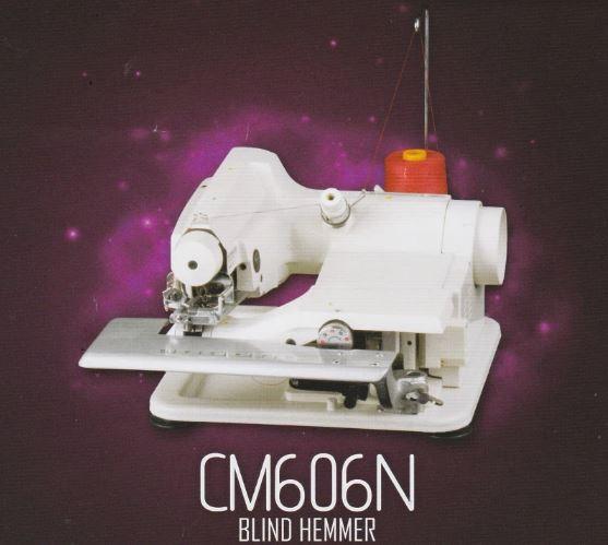 CM606N
